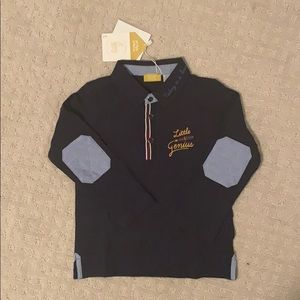 Other - Long Sleeve Collared Shirt